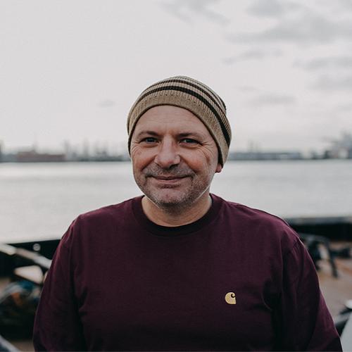 Andre Freyssen - strateeg _ founder