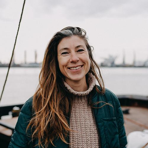 Charlotte Meijer - freelance regisseur