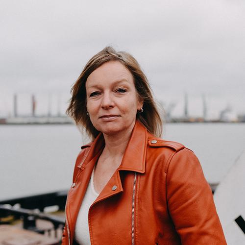 Sigrid van Bodegom - account UWV